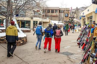 Business Monday briefs: Aspen, Snowmass set March occupancy records
