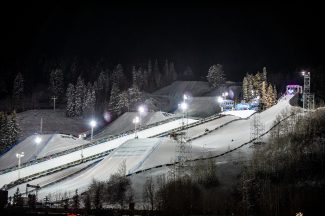 Skico, ESPN announce new five-year deal to keep X Games at Buttermilk