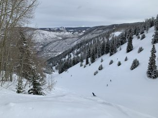 The Drop-In: 7 inches reported on Aspen Mountain (video)
