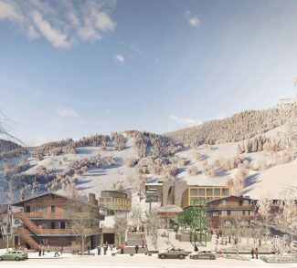 Issue committee formed to fight redevelopment of base of Aspen Mountain