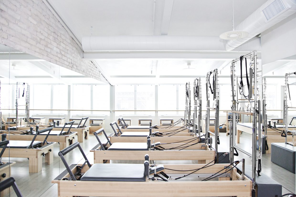 A fitness studio that offers so much more aspentimes com