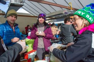 Sunlight hosts annual Ski Spree on the mountain this weekend