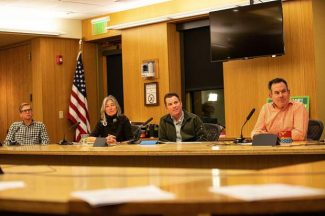 Aspen mayoral candidates agree transparency is key to public engagement