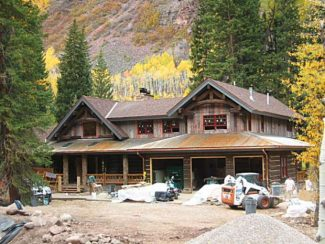 What's the Big Deal: $6.8 million for luxury cabin outside of Aspen