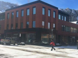 Business Monday: Penthouse owner thwarts new Aspen business' bid to serve booze