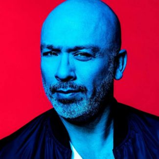 Aspen Laugh Fest: Jo Koy on parenting, skiing and upcoming specials (podcast)