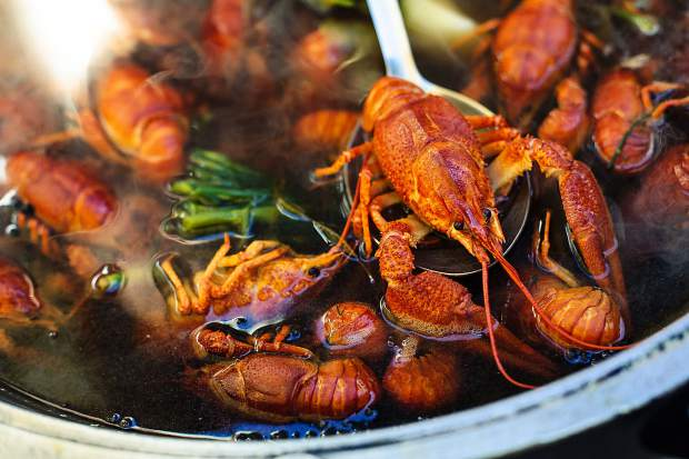 Food Matters: Finding unexpected charm at a Cajun hole in the wall