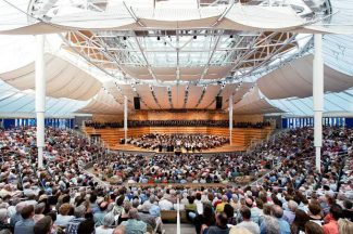 Review: A varied taste of American classical music at Aspen Music Fest