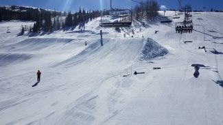 Snowboarder dies Sunday morning at Snowmass resort terrain park