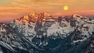 Aspen photographer finds the healing power of wild places
