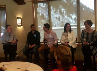 Aspen City Council candidates hot, lukewarm and cold to Lift One proposal