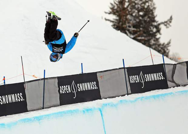 Freeskiing Open returns to Buttermilk venues beginning with Thursday quals