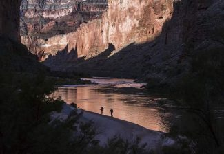 Filmmaker Pete McBride's 'Into the Canyon' will be screened at Aspen's Isis on Wednesday