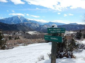 Free, public ski area outside Carbondale depends on 'Community Powered Skiing'