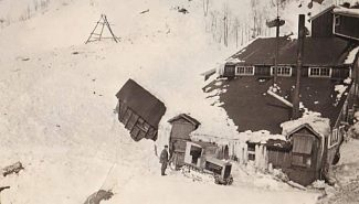Willoughby: Snow — not so lovable in Aspen long ago