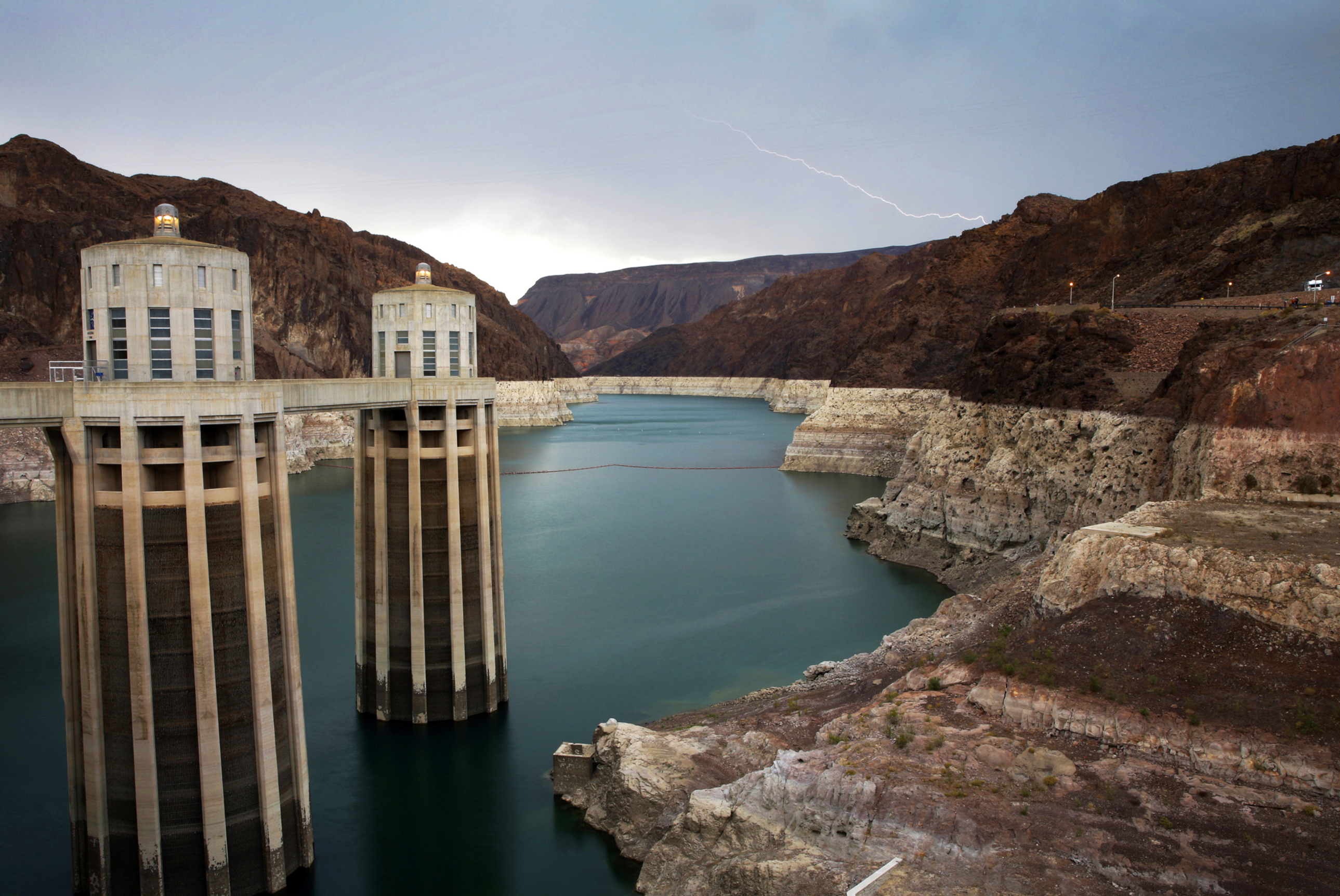 States' plan to protect Colorado River still isn't done. Now what?