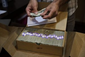 Colorado's marijuana sales tax revenue hits $1 billion