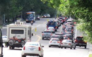 McLain project likely to spur Aspen summer traffic woes