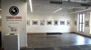 Colorado Mountain College professional photography students showcase work at ArtShare Gallery