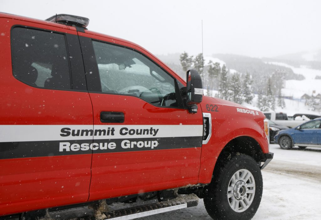 Breckenridge resort investigating inbounds avalanche near Imperial Chair; no injuries reported