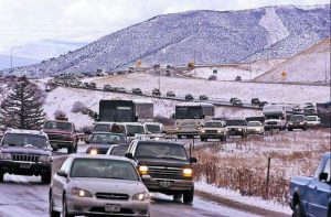 Policymakers, business interests battle over I-70 fixes