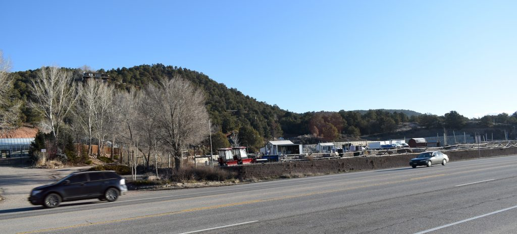 Garfield County commissioners postpone decisions on Carbondale-area storage facilities