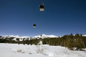 CPW: Breckenridge gondola encroaches on wildlife preserve's most sensitive time for moose, mule deer