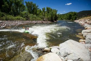 $350,000 grant will fuel changes at Basalt whitewater park