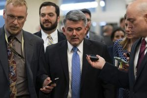 Gardner, Bennet to fight  for conservation funding