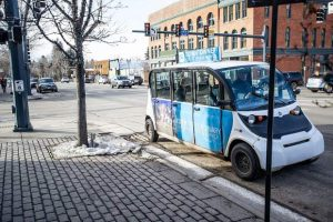 Rubber meets the road for Aspen councilman on use of gas-powered free transit