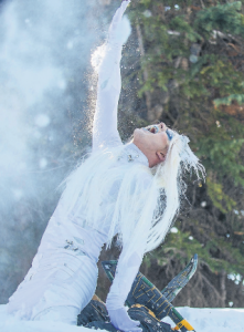"""Watch: Pattie Gonia, """"the world's first backpacking queen,"""" releases music video shot in Aspen"""
