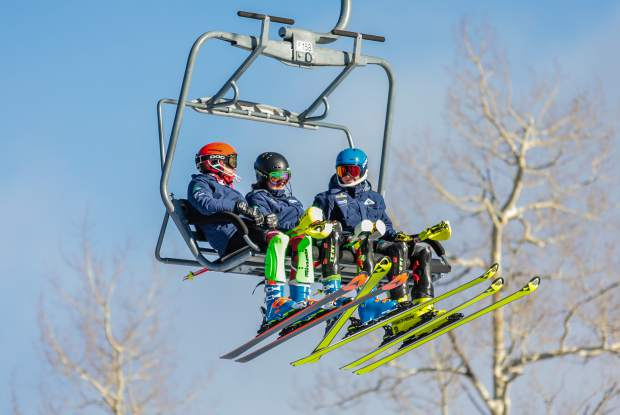 Vail expansion will begin this summer
