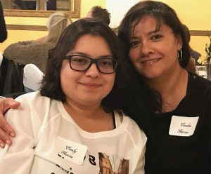 Valley Life for All: Raising a Latina with autism