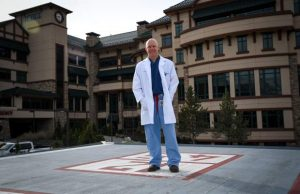 Valley View Hospital emergency physicians express support for Glenwood Springs Airport