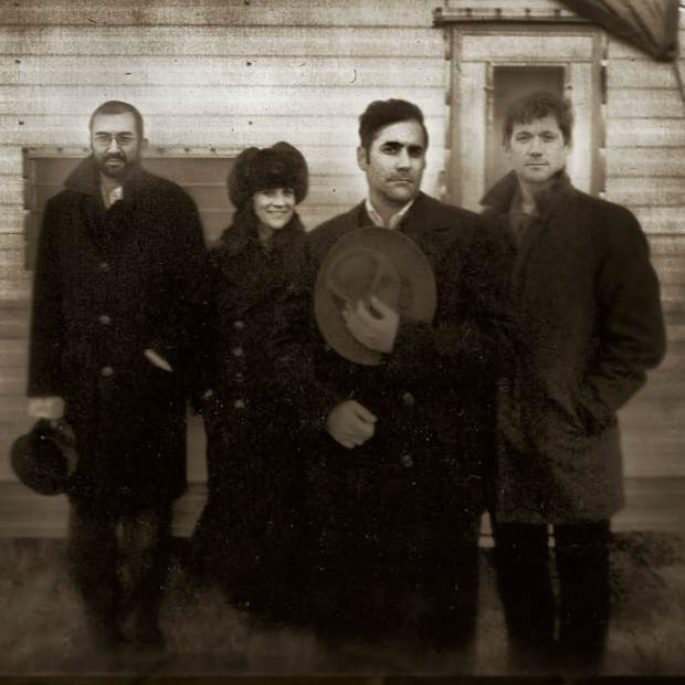 Colorado rock heroes DeVotchka will return to Aspen on Friday to headline Belly Up.