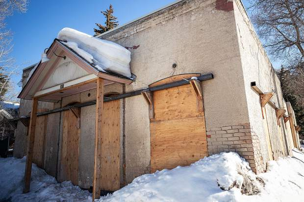 Aspen developer Mark Hunt buys former Main Street Bakery building, plans to open a diner