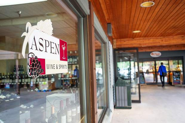 In Beer Battle With Clark S Market Aspen Liquor Store