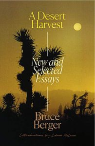 'Half-Aspenite' Bruce Berger publishes new collection of essays on the desert