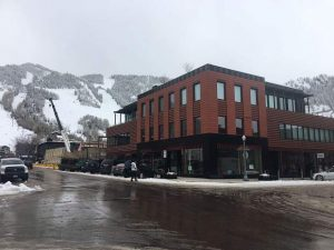 Business Monday: Aspen commercial sales flat, commercial construction up
