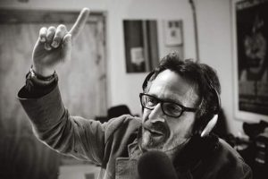 Marc Maron reflects on 1,000 episodes of 'WTF' and returns to Aspen