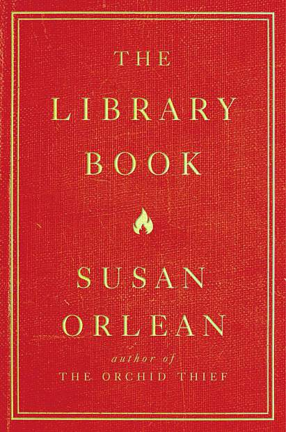 Author Susan Orlean to be featured speaker at Aspen Words benefit