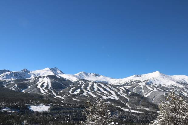 Young skier dies at Breckenridge after hitting tree on Peak 10