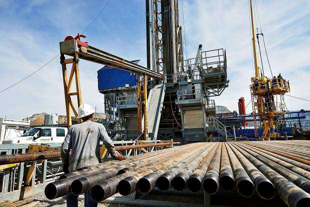 Gas storage well project in Pitkin County moves forward