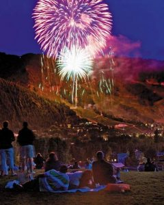 Pitkin County sheriff considers ban on fireworks
