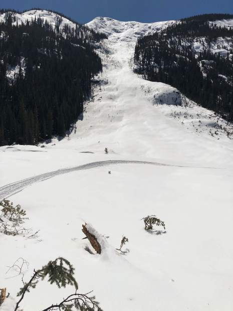 Avalanches could add to challenge of opening Aspen's Independence Pass
