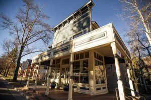 Business Monday Briefs: Architecture firm relocates to Mesa Store building; new PR firm in Aspen; ACRA breakfast is April 9