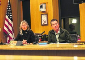 Aspen mayoral candidates see same priorities for next term