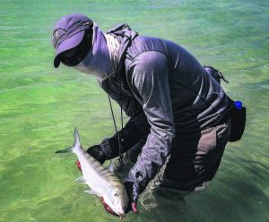 On the Fly: Next stop, Bonefish City