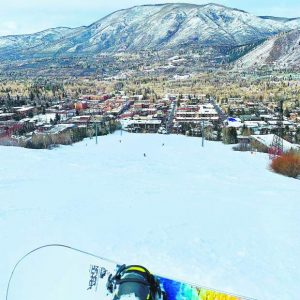 On the hill: Another fruitless quest for 100 days on the Aspen mountains