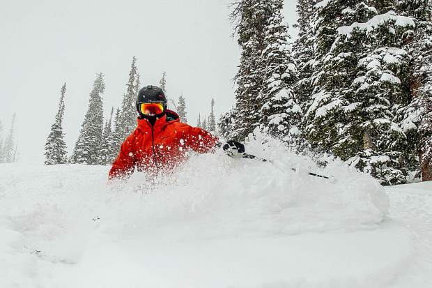 Aspen Skiing Co.: Ikon Pass accounts for 9% of visits at Aspen-Snowmass, local pass use up 40%